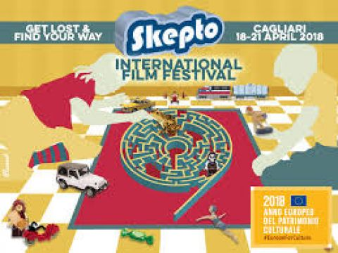Cagliari. Al via Skepto International Film Festival