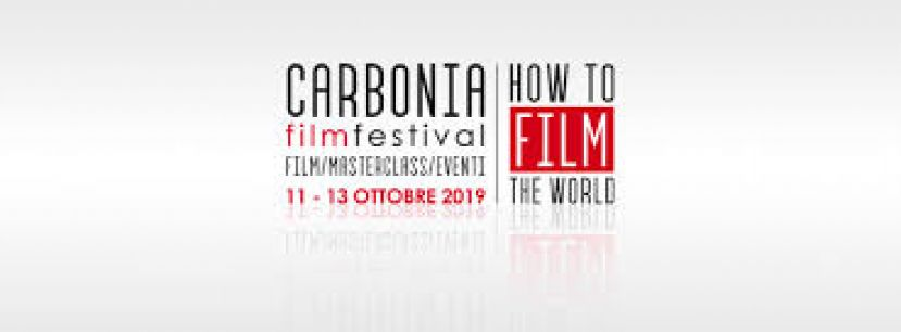 "Carbonia. Tutto pronto per la seconda edizione di ""How to Film the World"""