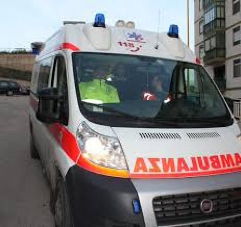 Oristano. Incidente stradale, un morto